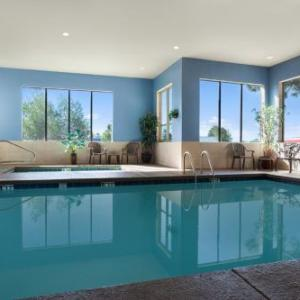 The Museum Club Flagstaff Hotels - Days Inn & Suites By Wyndham East Flagstaff