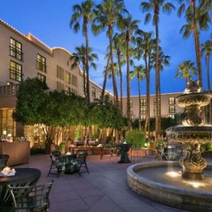 Hotels near Sun Devil Stadium - Tempe Mission Palms Hotel