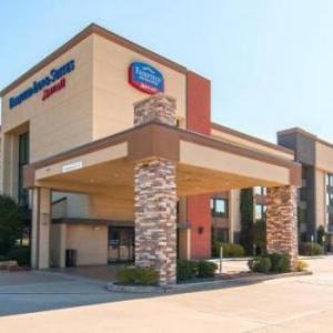 Fairfield Inn & Suites Dallas Dfw Airport South/Irving TX, 75062