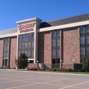 Hotels near Mt. Zion Church Clarkston - Drury Inn & Suites Detroit Troy