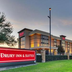 Drury Inn & Suites Houston Sugarland