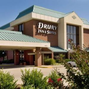 Hotels near Downstream Casino Resort - Drury Inn & Suites Joplin