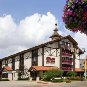 Hotels near Auto City Speedway - Drury Inn & Suites Frankenmuth