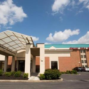 Missouri Theater St Joseph Hotels - Drury Inn & Suites St Joseph