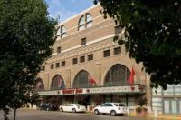 Drury Inn & Suites St. Louis Convention Center
