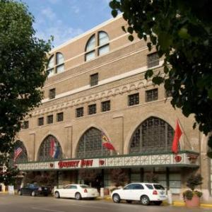 Lumiere Place Casino Hotels - Drury Inn & Suites St. Louis Convention Center