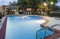 Doubletree Hotel Austin-University Area