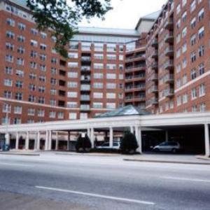 Hotels near Johns Hopkins University - Inn At The Colonnade Baltimore A Doubletree By Hilton Hotel