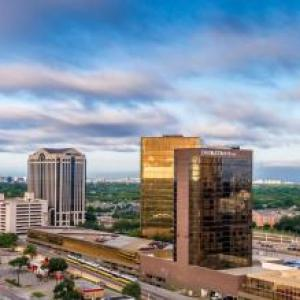 Southern Methodist University Hotels - DoubleTree Hotel Dallas-campbell Centre