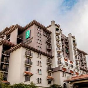 Embassy Suites Hotel Dallas - Dfw Intl Airport South TX, 75062