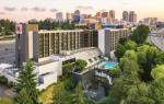 Bellevue Washington Hotels - Hilton Bellevue