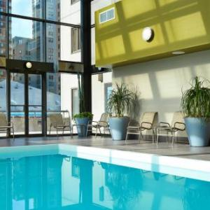 Kimmel Center Hotels - Doubletree Hotel Philadelphia