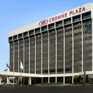Crowne Plaza Hotel San Antonio Airport