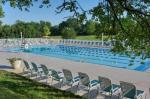 Clarkson Valley Missouri Hotels - Doubletree By Hilton Hotel St. Louis-Chesterfield