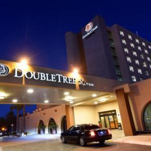 Hi Corbett Field Hotels - DoubleTree by Hilton Tucson-Reid Park