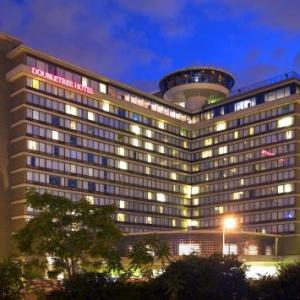 Hotels near Rachel M. Schlesinger Concert Hall - Doubletree Hotel Washington DC - Crystal City