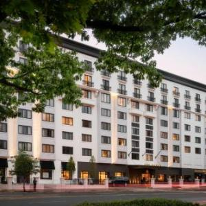 The Darcy Washington D.c. Curio Collection By Hilton