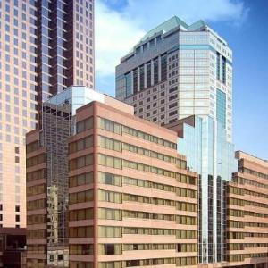 DoubleTree Suites By Hilton Columbus Downtown