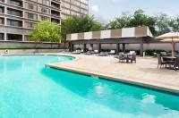 Doubletree Suites By Hilton Hotel Houston By The Galleria