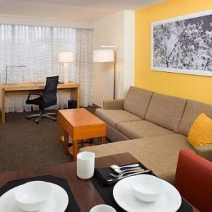 Residence Inn by Marriott Washington -DC/Foggy Bottom