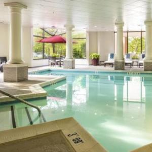 Prince George's Sports and Learning Complex Hotels - Doubletree By Hilton Hotel Largo/washington Dc