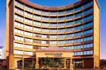 Houston Texas Hotels - Four Points By Sheraton Houston Greenway Plaza