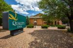 Show Low Arizona Hotels - Quality Inn Woodland