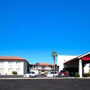Tucson Rodeo Grounds Hotels - Econo Lodge Tucson
