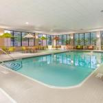 Hampton Inn Boston /Marlborough
