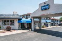 Rodeway Inn & Suites Colorado Springs Image