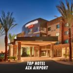 Courtyard by Marriott Phoenix Mesa Gateway Airport