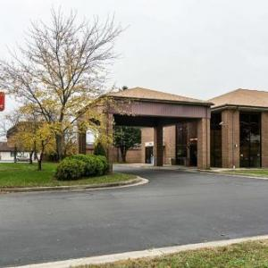 Econo Lodge Andrews AFB