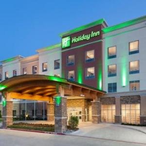Holiday Inn Plano-The Colony