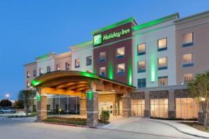 Holiday Inn Plano-the Colony