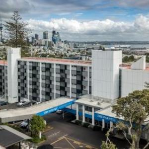 Hotels near Holy Trinity Cathedral Auckland - The Parnell Hotel & Conference Centre