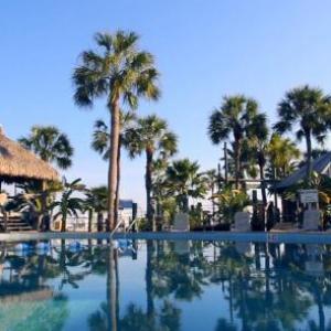The Conch House Marina Resort