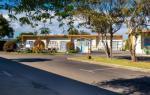 Hastings New Zealand Hotels - Spanish Lady Motel