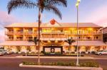 Apia Western Samoa Hotels - Sheraton Samoa Aggie Grey's Hotel & Bungalows