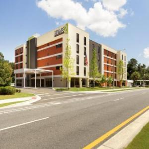 Alfred A. McKethan Stadium at Perry Field Hotels - Home2 Suites By Hilton Gainesville