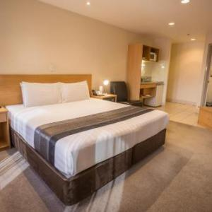Hotels near Auckland Art Gallery - President Hotel Auckland