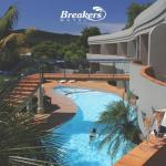 Pauanui Beach New Zealand Hotels - Breakers Motel