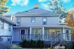 Algoma Wisconsin Hotels - The Sawyer House Bed & Breakfast