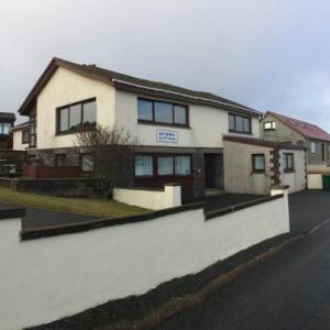 Hotels near Clickimin Leisure Complex Lerwick - Breiview Guest House