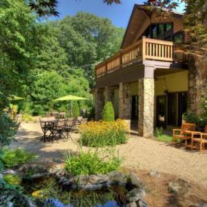 Sylvan Valley Lodge and Cellars
