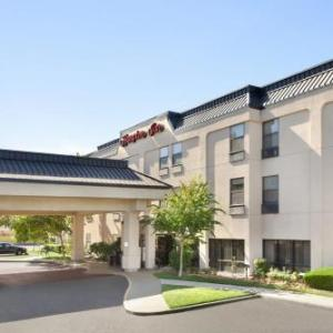 Mountain House Bar Hotels - Hampton Inn Tracy