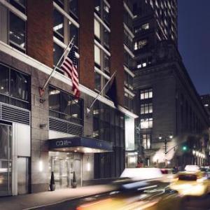 Club Quarters Grand Central
