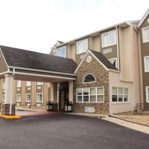 Hotels near Myrtle Beach Speedway - Quality Inn & Suites - Myrtle Beach