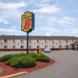 Hotels near General Clinton Park - Super 8 By Wyndham Sidney Ny