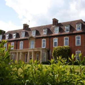 Hotels near Stanford Hall Lutterworth - Catthorpe Manor Estate