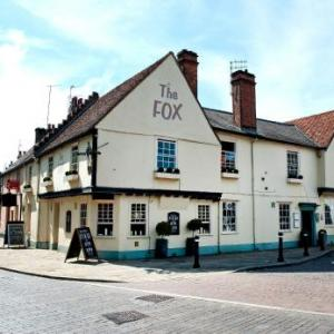 The Fox by Greene King Inns